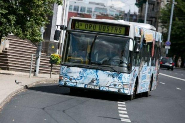 Ką manote apie Vilniuje ivykdytą transporto reformą?