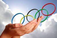 Olimpiada Sočyje = Tragiška baigtis?